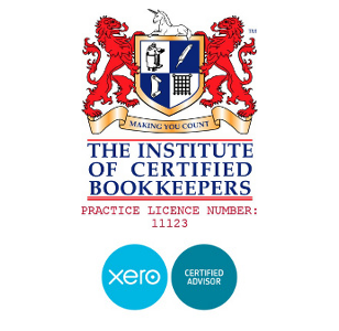 ICB Xero Bookkeeping Melton Mowbray